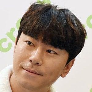 Lee Si-eon Headshot