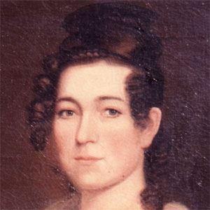 Mary Easton Sibley Headshot