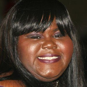 Gabourey Sidibe 1 of 8