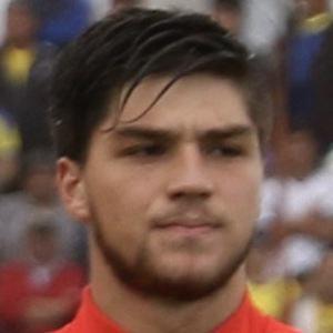 Francisco Sierralta Headshot