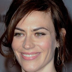 Maggie Siff 1 of 5