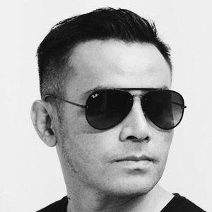 Judika Sihotang Headshot
