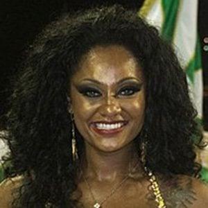 Camila Silva Headshot