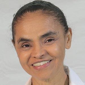 Marina Silva Headshot