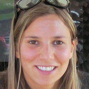 Simona De Silvestro Headshot