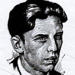 Clifford D. Simak Headshot