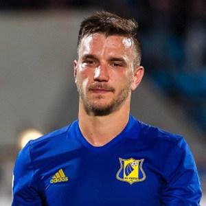 Marko Simic Headshot
