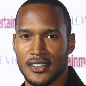 Henry Simmons 1 of 9