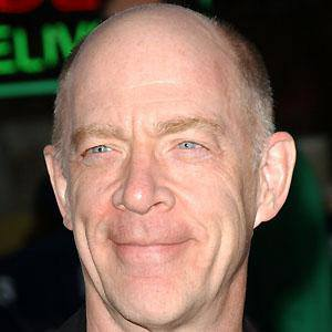 J.K. Simmons 1 of 8