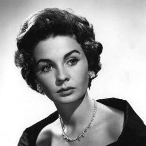 Jean Simmons 1 of 5