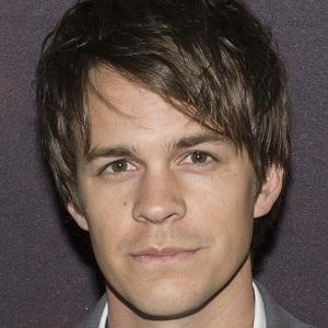 Johnny Simmons 1 of 5