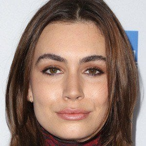 Sophie Simmons 1 of 10