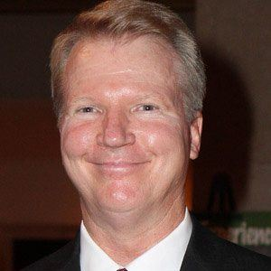 Phil Simms 1 of 2