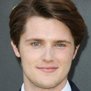 Eugene Simon 1 of 5