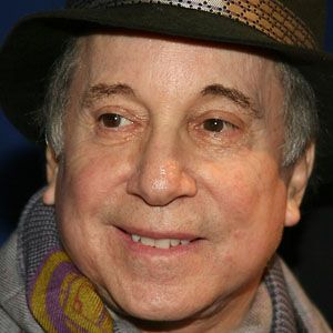 Paul Simon 1 of 5