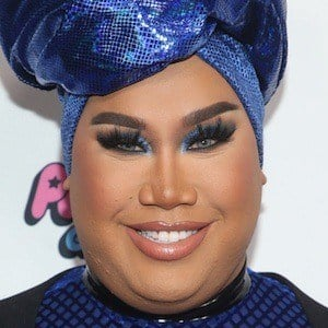 Patrick Starrr - Bio, Facts, Family | Famous Birthdays