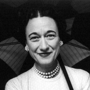 Wallis Simpson 1 of 3