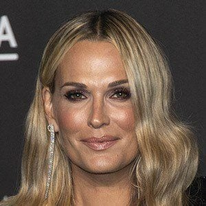Molly Sims 1 of 10