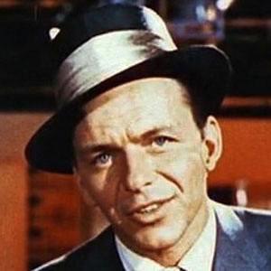 Frank Sinatra 1 of 10
