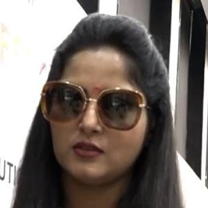 Anjana Singh Headshot