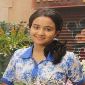 Ashi Singh - Bio, Facts, Family | Famous Birthdays