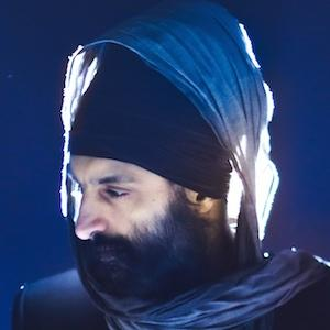 Kanwer Singh Headshot