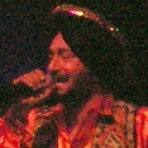 Malkit Singh Headshot