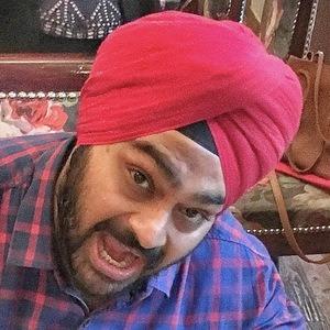 Pujneet Singh 1 of 4