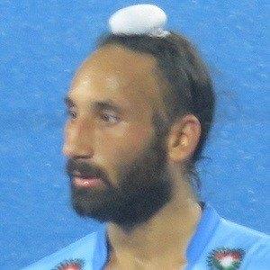 Sardara Singh Headshot