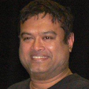 Mark Labbett Family Paul Sinha - Bio, Fact...