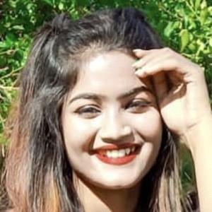 Naina Sisodiya