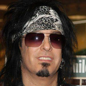 Nikki Sixx 1 of 10