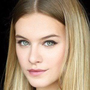 Tiera Skovbye 1 of 4