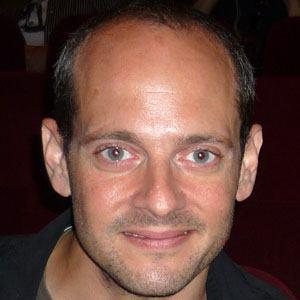 Jonathan Slavin Headshot