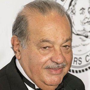 Carlos Slim 1 of 4