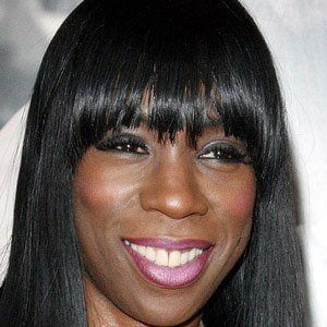 Heather Small 1 of 5