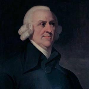 Adam Smith 1 of 2