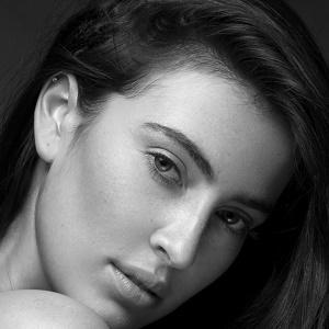 Anastasia Smith Headshot