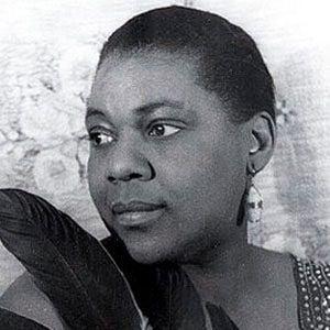 Bessie Smith 1 of 2
