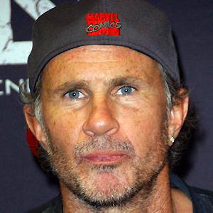 Chad Smith 1 of 5