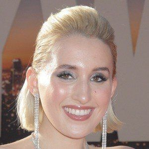 Harley Quinn Smith 1 of 8