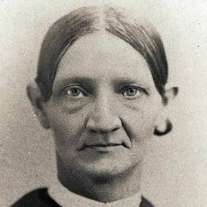 Lucy Mack Smith Headshot