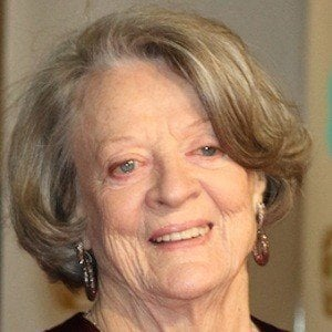 Maggie Smith 1 of 9