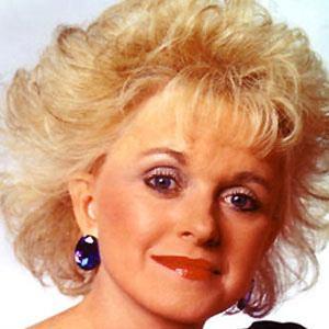 Margo Smith Headshot