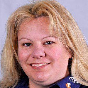 Natalie Smith Headshot