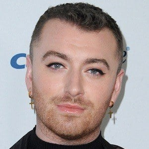 Sam Smith 1 of 9
