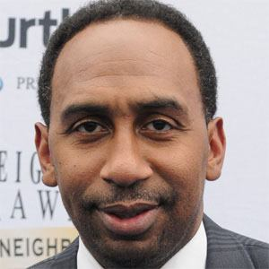 Stephen A. Smith 1 of 4