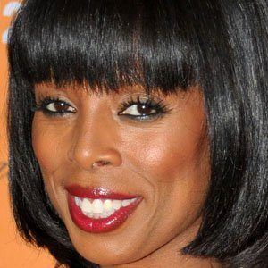 Tasha Smith 1 of 10