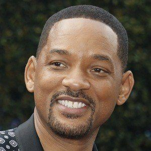 Will Smith 1 of 7
