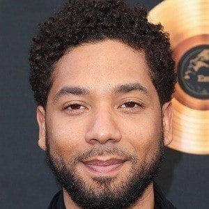 Jussie Smollett 1 of 10